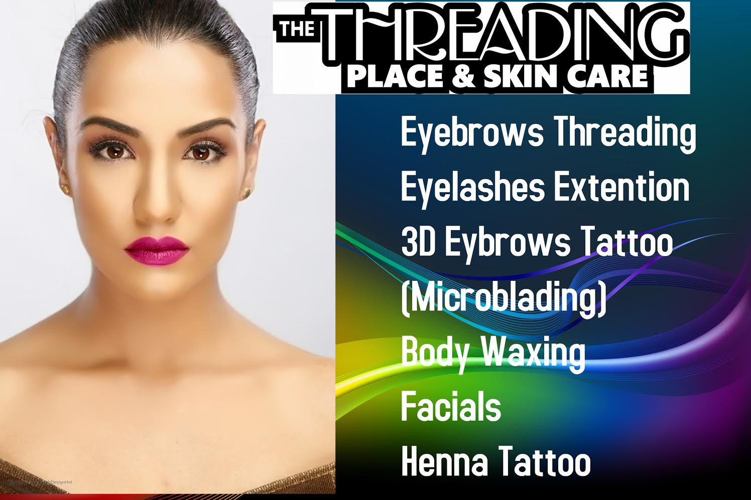 Eyebrow Threading In Dallas Tx 4698281793