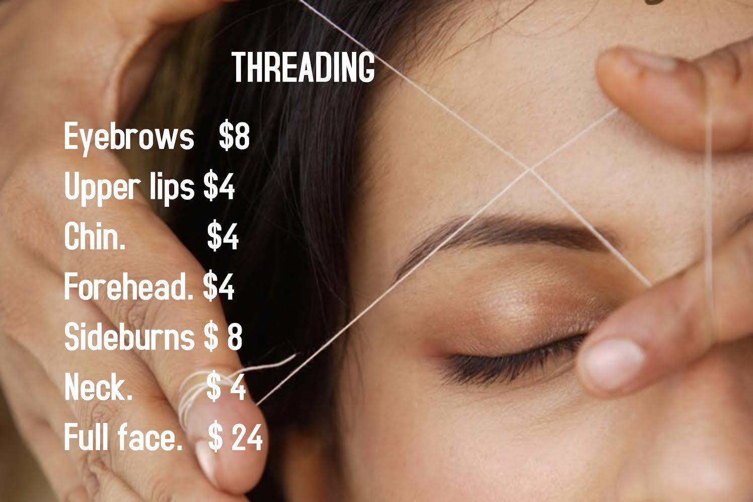 Eyebrow Threading In Dallas Tx 4698281793