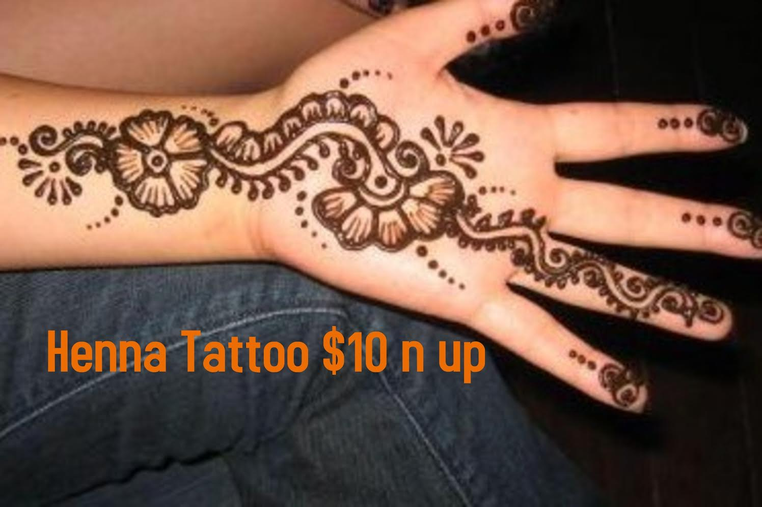 Eyebrow threading in dallas tx for Henna tattoo dallas